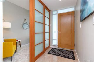 Photo 8: 516 68 SONGHEES Road in VICTORIA: VW Songhees Condo Apartment for sale (Victoria West)  : MLS®# 404439