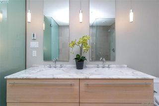 Photo 19: 516 68 SONGHEES Road in VICTORIA: VW Songhees Condo Apartment for sale (Victoria West)  : MLS®# 404439