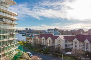 Photo 26: 516 68 SONGHEES Rd in VICTORIA: VW Songhees Condo Apartment for sale (Victoria West)  : MLS®# 803625