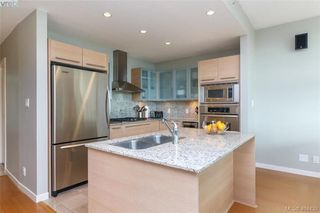 Photo 12: 516 68 SONGHEES Rd in VICTORIA: VW Songhees Condo Apartment for sale (Victoria West)  : MLS®# 803625