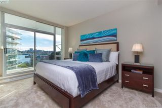 Photo 16: 516 68 SONGHEES Road in VICTORIA: VW Songhees Condo Apartment for sale (Victoria West)  : MLS®# 404439