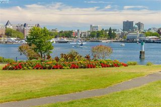Photo 36: 516 68 SONGHEES Road in VICTORIA: VW Songhees Condo Apartment for sale (Victoria West)  : MLS®# 404439