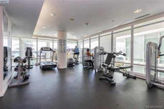 Photo 29: 516 68 SONGHEES Road in VICTORIA: VW Songhees Condo Apartment for sale (Victoria West)  : MLS®# 404439