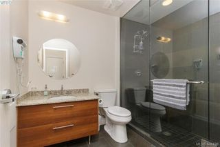 Photo 32: 516 68 SONGHEES Road in VICTORIA: VW Songhees Condo Apartment for sale (Victoria West)  : MLS®# 404439
