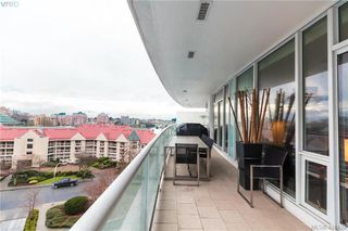 Photo 44: 516 68 SONGHEES Road in VICTORIA: VW Songhees Condo Apartment for sale (Victoria West)  : MLS®# 404439