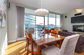 Photo 10: 516 68 SONGHEES Road in VICTORIA: VW Songhees Condo Apartment for sale (Victoria West)  : MLS®# 404439