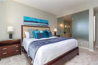 Photo 17: 516 68 SONGHEES Road in VICTORIA: VW Songhees Condo Apartment for sale (Victoria West)  : MLS®# 404439