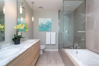 Photo 18: 516 68 SONGHEES Road in VICTORIA: VW Songhees Condo Apartment for sale (Victoria West)  : MLS®# 404439