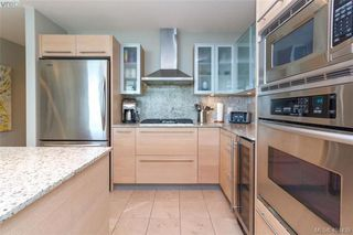 Photo 15: 516 68 SONGHEES Rd in VICTORIA: VW Songhees Condo Apartment for sale (Victoria West)  : MLS®# 803625