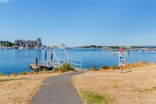 Photo 33: 516 68 SONGHEES Road in VICTORIA: VW Songhees Condo Apartment for sale (Victoria West)  : MLS®# 404439