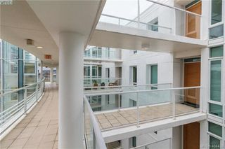 Photo 46: 516 68 SONGHEES Road in VICTORIA: VW Songhees Condo Apartment for sale (Victoria West)  : MLS®# 404439