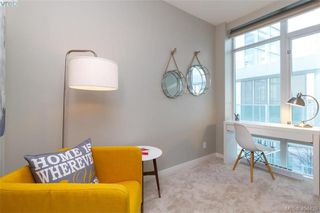 Photo 24: 516 68 SONGHEES Road in VICTORIA: VW Songhees Condo Apartment for sale (Victoria West)  : MLS®# 404439