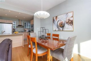 Photo 11: 516 68 SONGHEES Road in VICTORIA: VW Songhees Condo Apartment for sale (Victoria West)  : MLS®# 404439