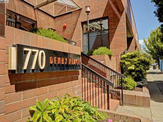 Photo 14: 704 770 Cormorant Street in VICTORIA: Vi Downtown Condo Apartment for sale (Victoria)  : MLS®# 404470