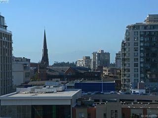 Photo 6: 704 770 Cormorant Street in VICTORIA: Vi Downtown Condo Apartment for sale (Victoria)  : MLS®# 404470