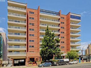 Photo 15: 704 770 Cormorant Street in VICTORIA: Vi Downtown Condo Apartment for sale (Victoria)  : MLS®# 404470