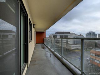 Photo 5: 704 770 Cormorant Street in VICTORIA: Vi Downtown Condo Apartment for sale (Victoria)  : MLS®# 404470