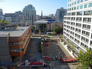 Photo 7: 704 770 Cormorant Street in VICTORIA: Vi Downtown Condo Apartment for sale (Victoria)  : MLS®# 404470