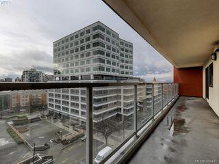 Photo 9: 704 770 Cormorant Street in VICTORIA: Vi Downtown Condo Apartment for sale (Victoria)  : MLS®# 404470