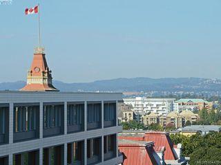 Photo 8: 704 770 Cormorant Street in VICTORIA: Vi Downtown Condo Apartment for sale (Victoria)  : MLS®# 404470