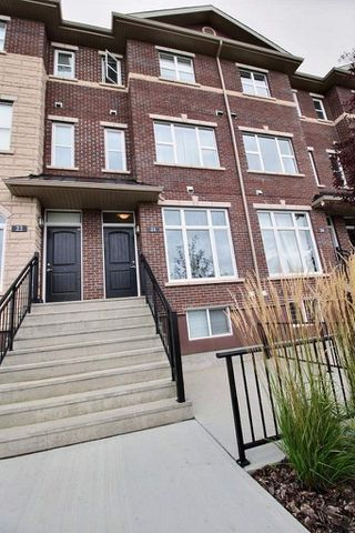 Main Photo: 21 1623 CUNNINGHAM Way in Edmonton: Zone 55 Townhouse for sale : MLS®# E4140174
