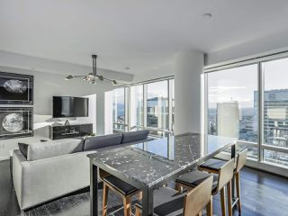 "Main Photo: 4701 1151 W GEORGIA Street in Vancouver: Coal Harbour Condo for sale in ""TRUMP TOWER RESIDENCES VANCOUVER"" (Vancouver West)  : MLS®# R2334106"