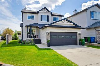 Photo 1: 47 ROCKYWOOD Park NW in Calgary: Rocky Ridge Detached for sale : MLS®# C4223661