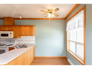 "Photo 11: 401 2772 CLEARBROOK Road in Abbotsford: Abbotsford West Condo for sale in ""BROOKHOLLOW"" : MLS®# R2336665"