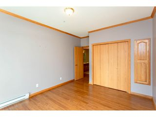 "Photo 18: 401 2772 CLEARBROOK Road in Abbotsford: Abbotsford West Condo for sale in ""BROOKHOLLOW"" : MLS®# R2336665"