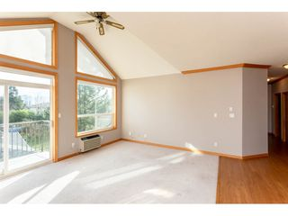 """Photo 3: 401 2772 CLEARBROOK Road in Abbotsford: Abbotsford West Condo for sale in """"BROOKHOLLOW"""" : MLS®# R2336665"""