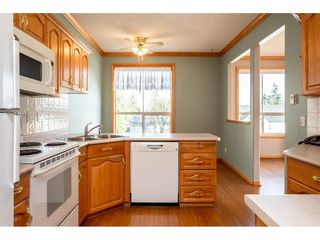 "Photo 9: 401 2772 CLEARBROOK Road in Abbotsford: Abbotsford West Condo for sale in ""BROOKHOLLOW"" : MLS®# R2336665"