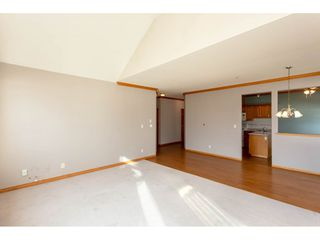 """Photo 4: 401 2772 CLEARBROOK Road in Abbotsford: Abbotsford West Condo for sale in """"BROOKHOLLOW"""" : MLS®# R2336665"""