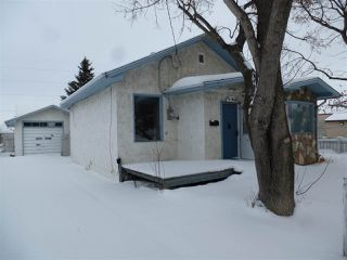 Photo 1: 5108 53 Avenue: Wetaskiwin House for sale : MLS®# E4144344