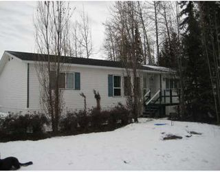 Photo 4: 18100 W 16 HY in Prince George: Lower Mud House for sale (PG Rural West (Zone 77))  : MLS®# N197480