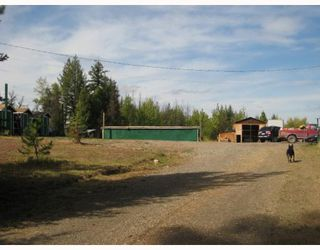 Photo 5: 18100 W 16 HY in Prince George: Lower Mud House for sale (PG Rural West (Zone 77))  : MLS®# N197480