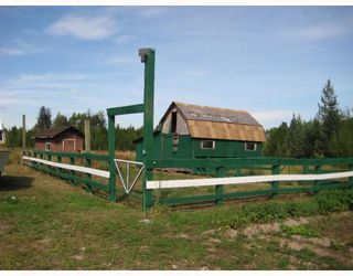 Photo 7: 18100 W 16 HY in Prince George: Lower Mud House for sale (PG Rural West (Zone 77))  : MLS®# N197480