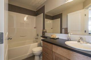 Photo 25: 24 9535 217 street in Edmonton: Zone 58 Townhouse for sale : MLS®# E4147597