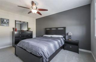Photo 20: 24 9535 217 street in Edmonton: Zone 58 Townhouse for sale : MLS®# E4147597