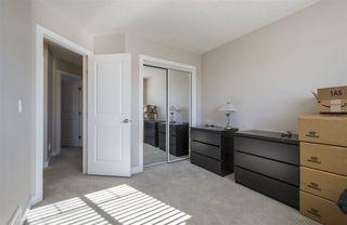 Photo 23: 24 9535 217 street in Edmonton: Zone 58 Townhouse for sale : MLS®# E4147597