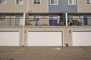Photo 28: 24 9535 217 street in Edmonton: Zone 58 Townhouse for sale : MLS®# E4147597