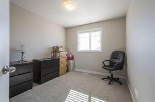 Photo 22: 24 9535 217 street in Edmonton: Zone 58 Townhouse for sale : MLS®# E4147597