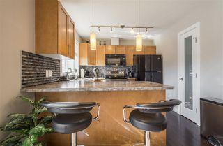 Photo 10: 24 9535 217 street in Edmonton: Zone 58 Townhouse for sale : MLS®# E4147597