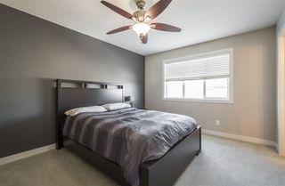 Photo 18: 24 9535 217 street in Edmonton: Zone 58 Townhouse for sale : MLS®# E4147597