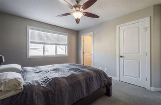 Photo 19: 24 9535 217 street in Edmonton: Zone 58 Townhouse for sale : MLS®# E4147597