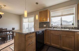 Photo 12: 24 9535 217 street in Edmonton: Zone 58 Townhouse for sale : MLS®# E4147597
