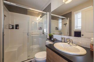 Photo 21: 24 9535 217 street in Edmonton: Zone 58 Townhouse for sale : MLS®# E4147597