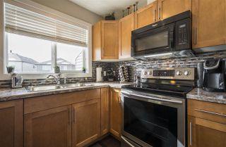 Photo 13: 24 9535 217 street in Edmonton: Zone 58 Townhouse for sale : MLS®# E4147597