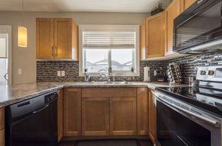 Photo 11: 24 9535 217 street in Edmonton: Zone 58 Townhouse for sale : MLS®# E4147597