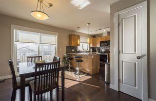 Photo 7: 24 9535 217 street in Edmonton: Zone 58 Townhouse for sale : MLS®# E4147597