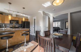 Photo 17: 24 9535 217 street in Edmonton: Zone 58 Townhouse for sale : MLS®# E4147597
